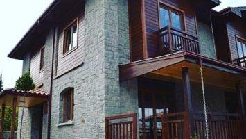 Taştan Evler Nasıl Yapılır