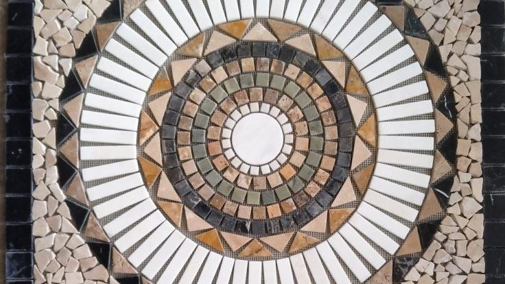Eskitme Mozaikler