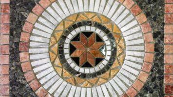 Madalyon mozaikler