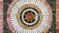 Fileli Traverten Mozaikler