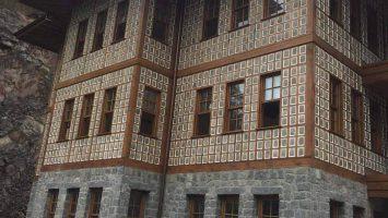 Tarihi Yapıların Onarımı Nasıl Yapılır