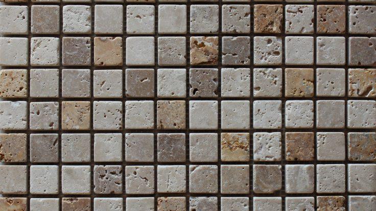 Doğal Taş Mozaikler