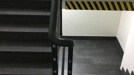 Bazalt merdiven basamak taşları