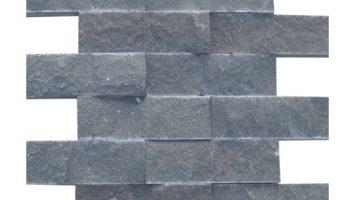 Bazalt yer döşeme taşları