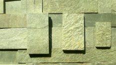 Yeşil kayrak taşları